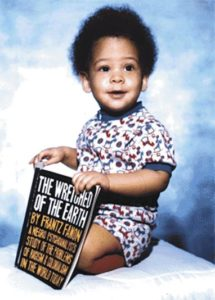 Young Boots Riley